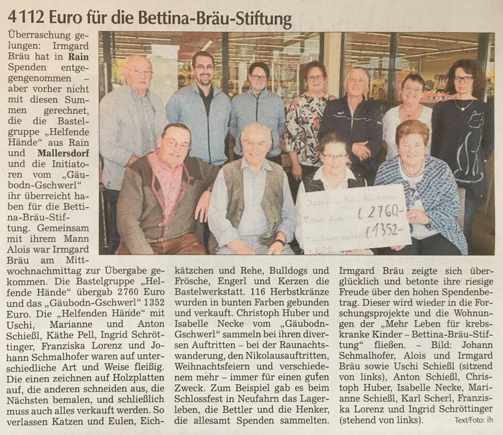 Lübzer Zeitung
