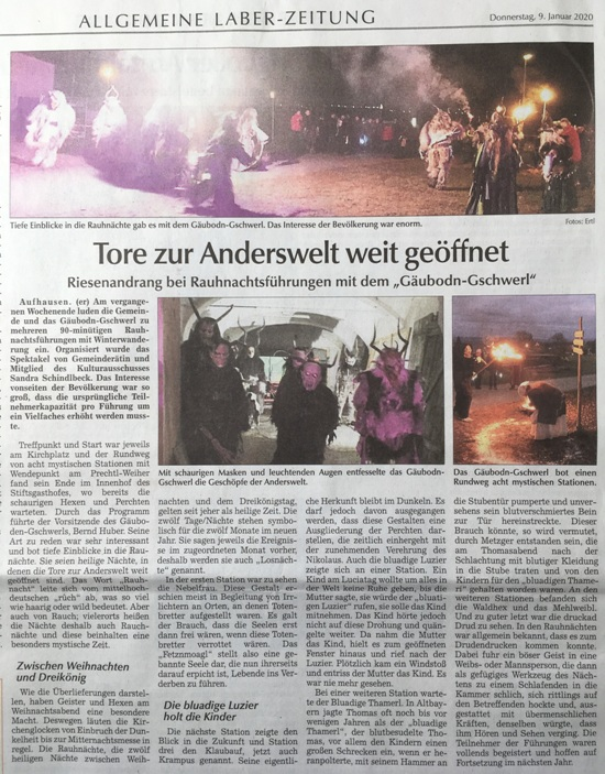 Laaber Zeitung